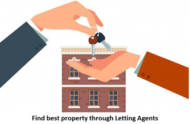 Do Letting agents  is important to landlords?