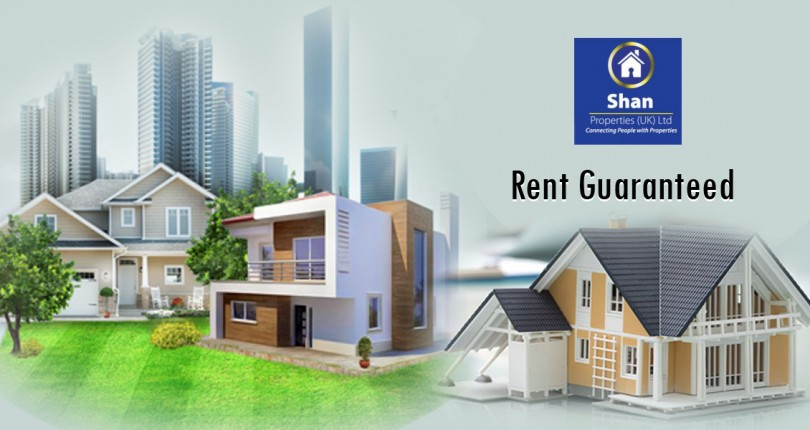 Rent Guaranteed: We Ensure 100% Monthly Rental Service to Our Clients